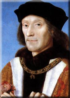 The Legitimacy of Henry VII: An Argument for Henry Tudor's