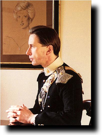 13th 18th Hussars Lieutenant Colonels Allan Mallinson