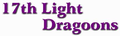 17th light dragoons