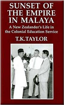 Education in the lives of colonial