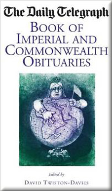 The Daily Telegraph Book Of Imperial And Commonwealth