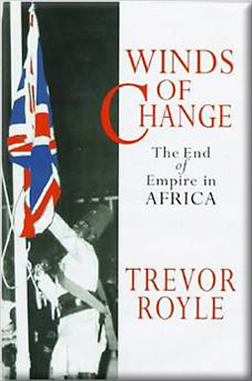 British Empire Book