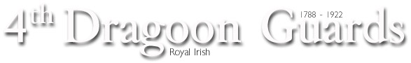 4th Royal Irish Dragoon Guards