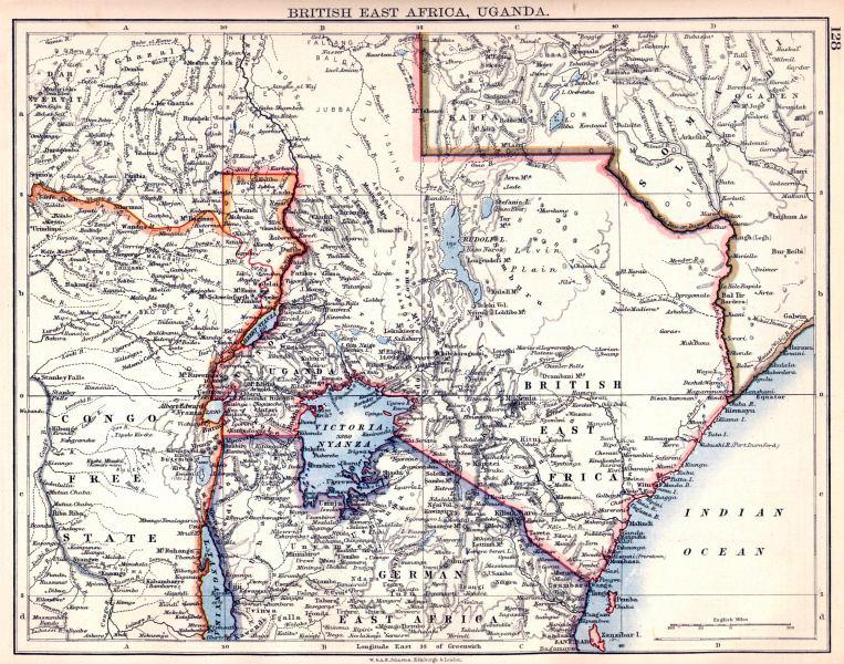 Kenya Colony