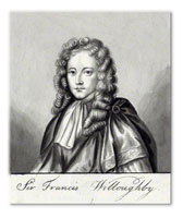 Francis Willoughby