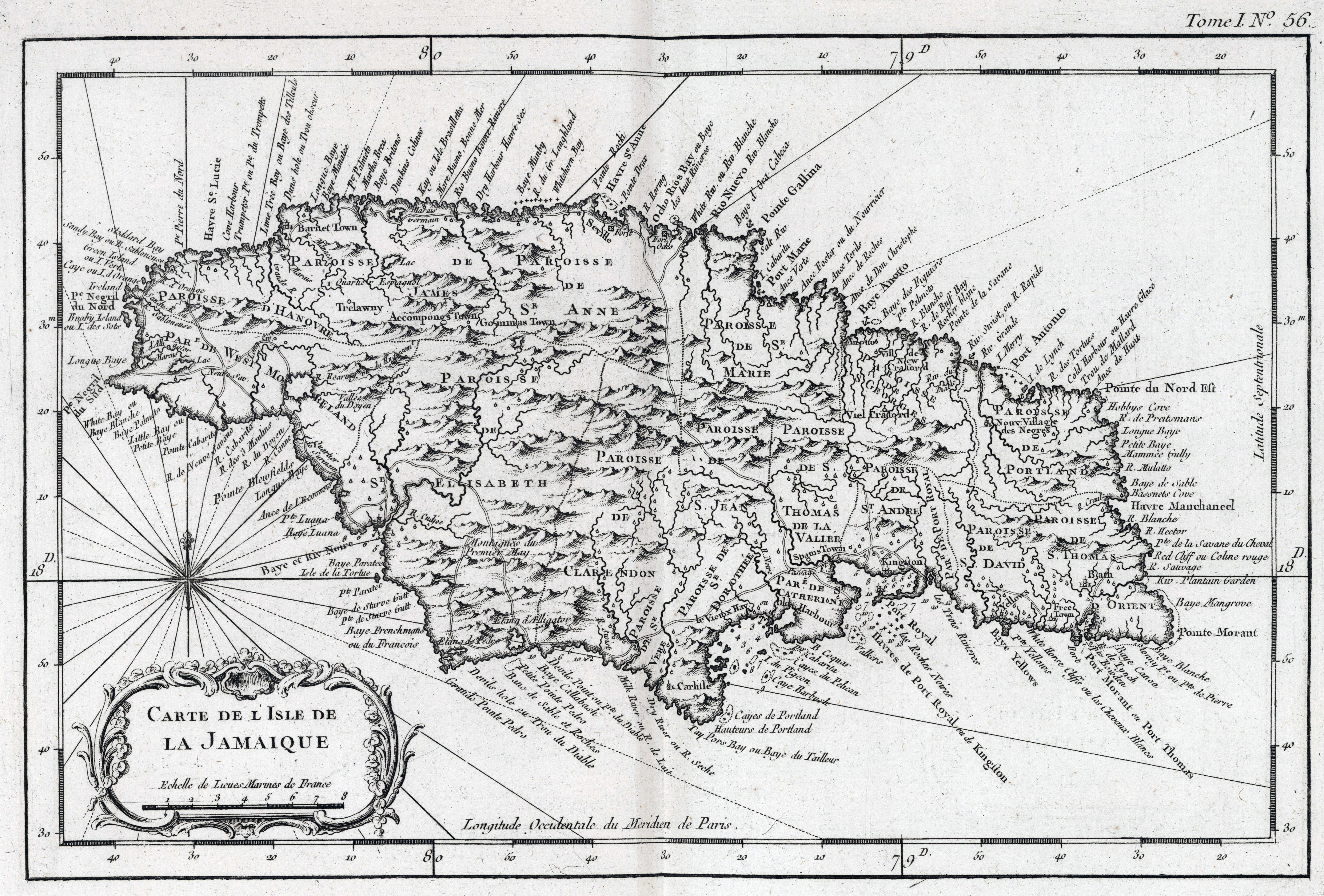 Jamaica Colony