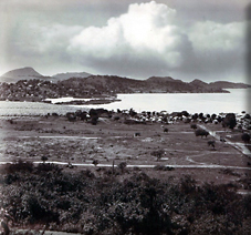 Historical Leeward Island Images