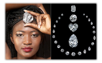 Basutoland Diamonds