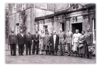 From Maseru To Rome Via London, Edinburgh & Paris: The Story Of