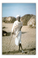 With The Pastoralists Of Kenya's Northern Desert Once More