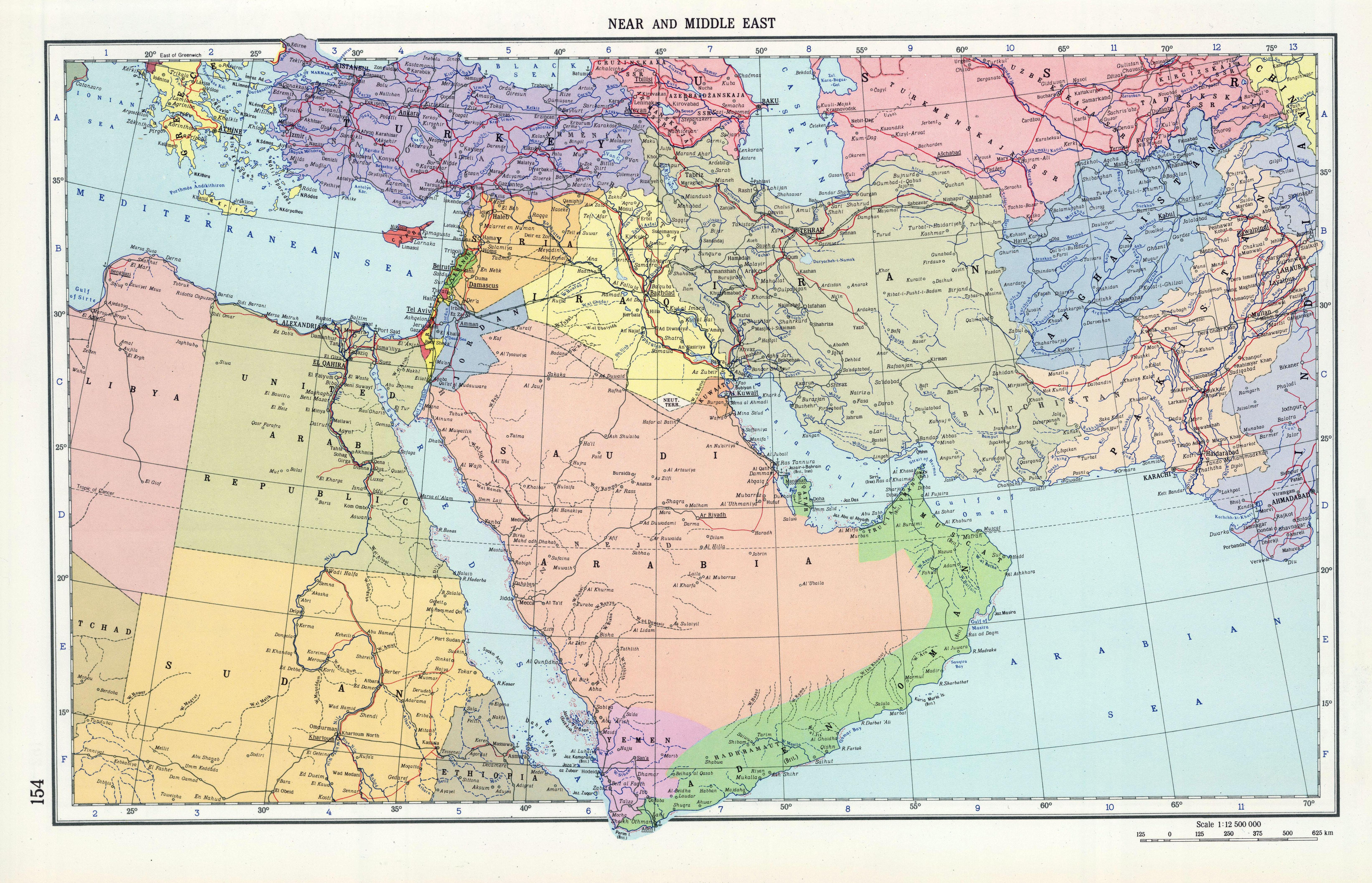 Aden Maps