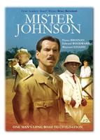 colonial fiction mister johnson essay