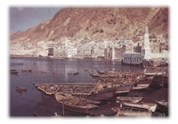 British Empire and Aden