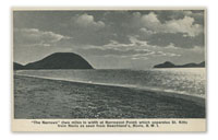 Reminiscences of the Leeward Islands
