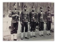 A Sketch of the Origins and Development of the