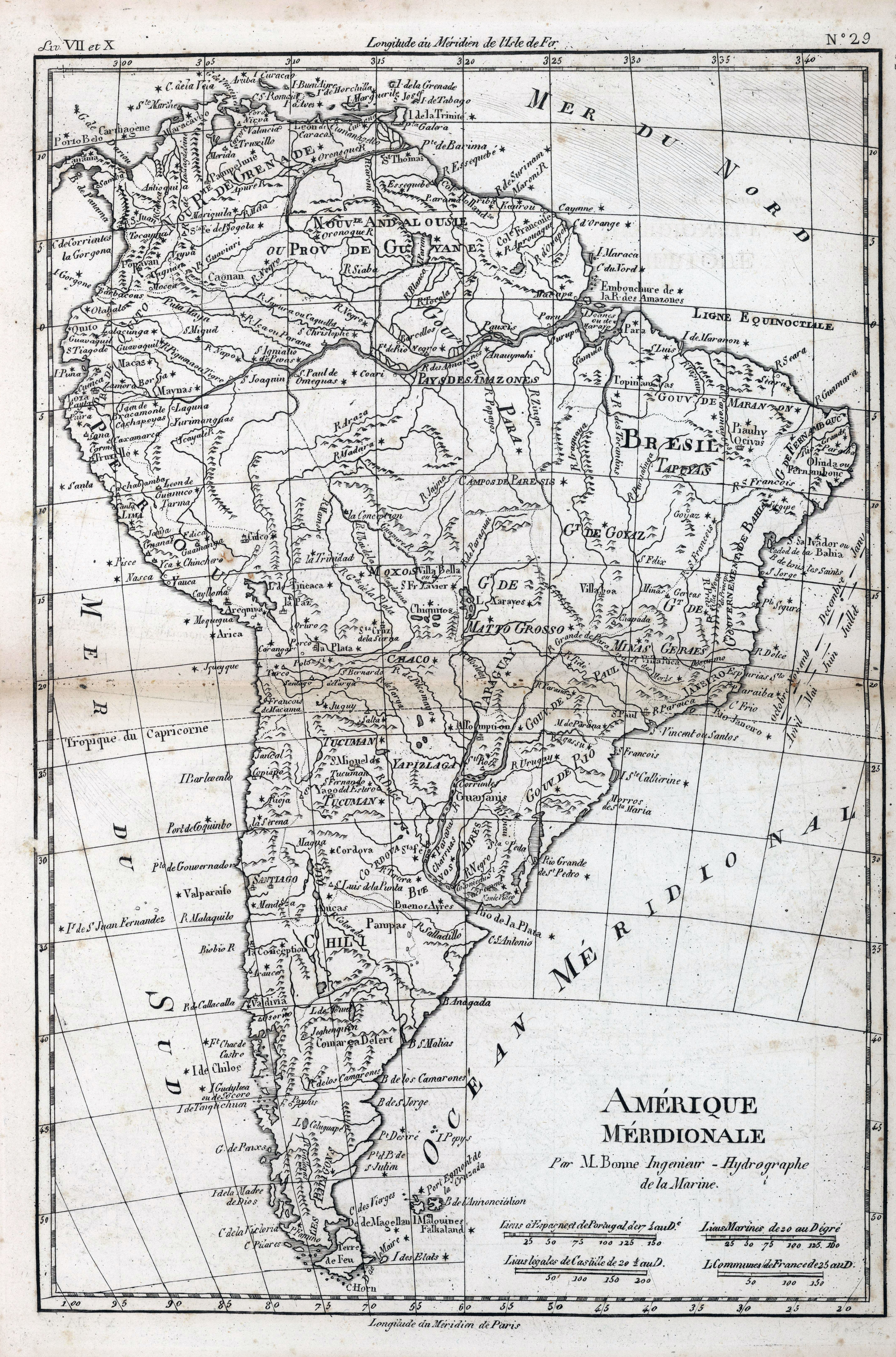 Tip Of South America Map.The British Empire And South America Maps