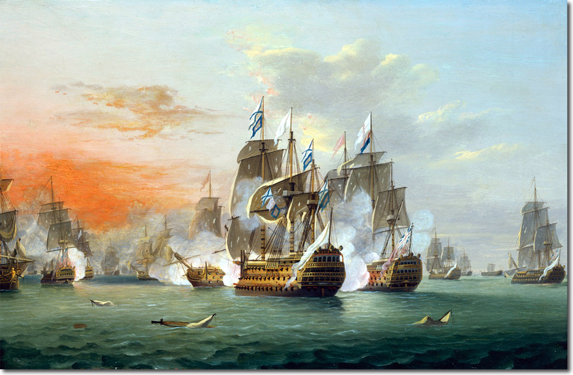 british arguments during the revolutionary war essay The colonist's best argument for save time and order causes of the revolutionary war dbq essay editing advantages of americans and british during war.