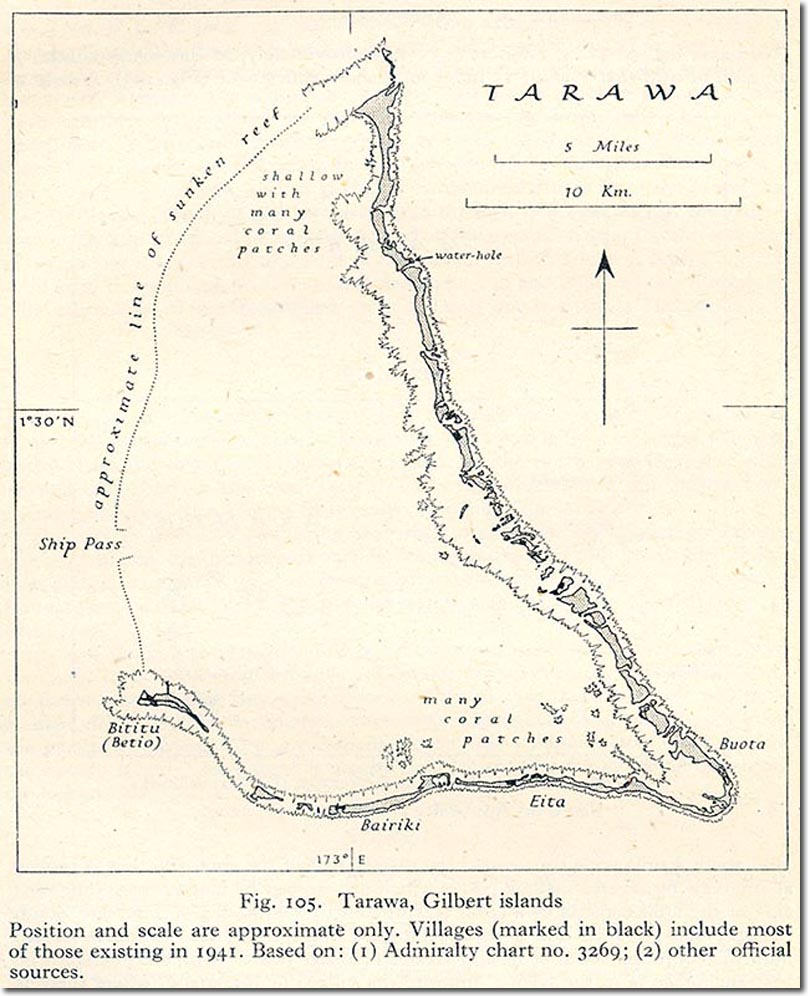 Gilbert and Ellice Islands Colony