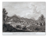 Colonial Jamaica
