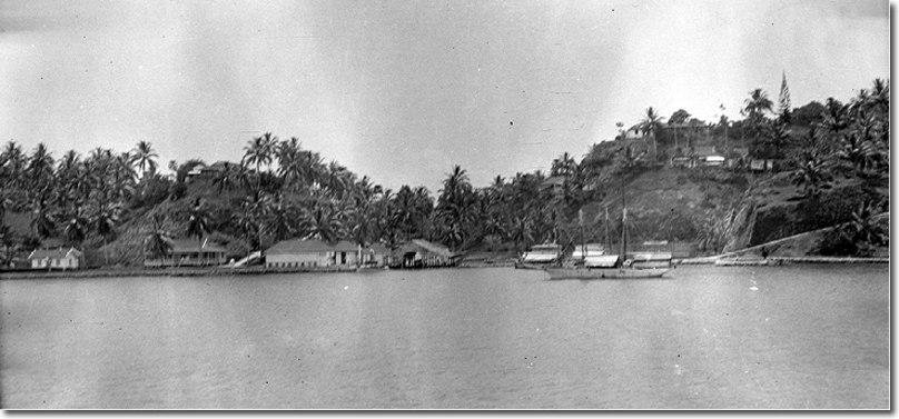 Tulagi The Capital That Was Abandoned