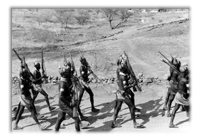 Turkana Troops