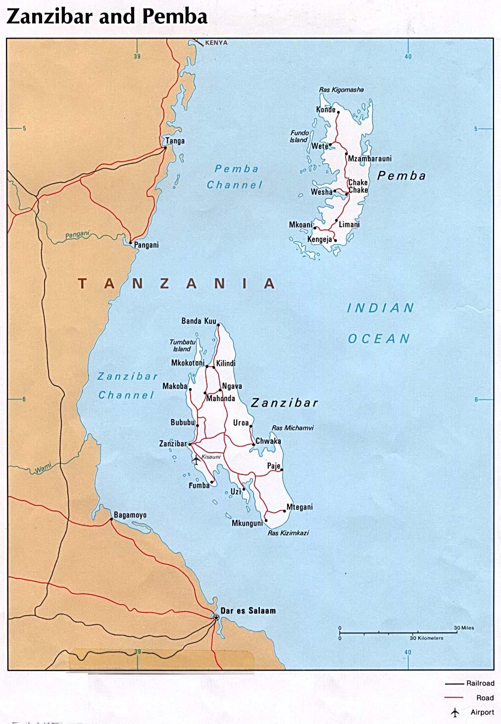 Zanzibar Protectorate