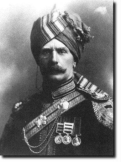 11th Bengal Lancers