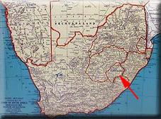 Basutoland Colony