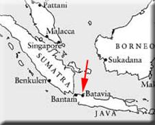 Batavia Colony