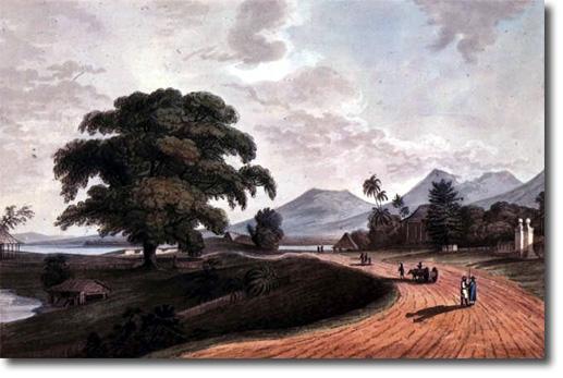 Soongey Lamou Hills