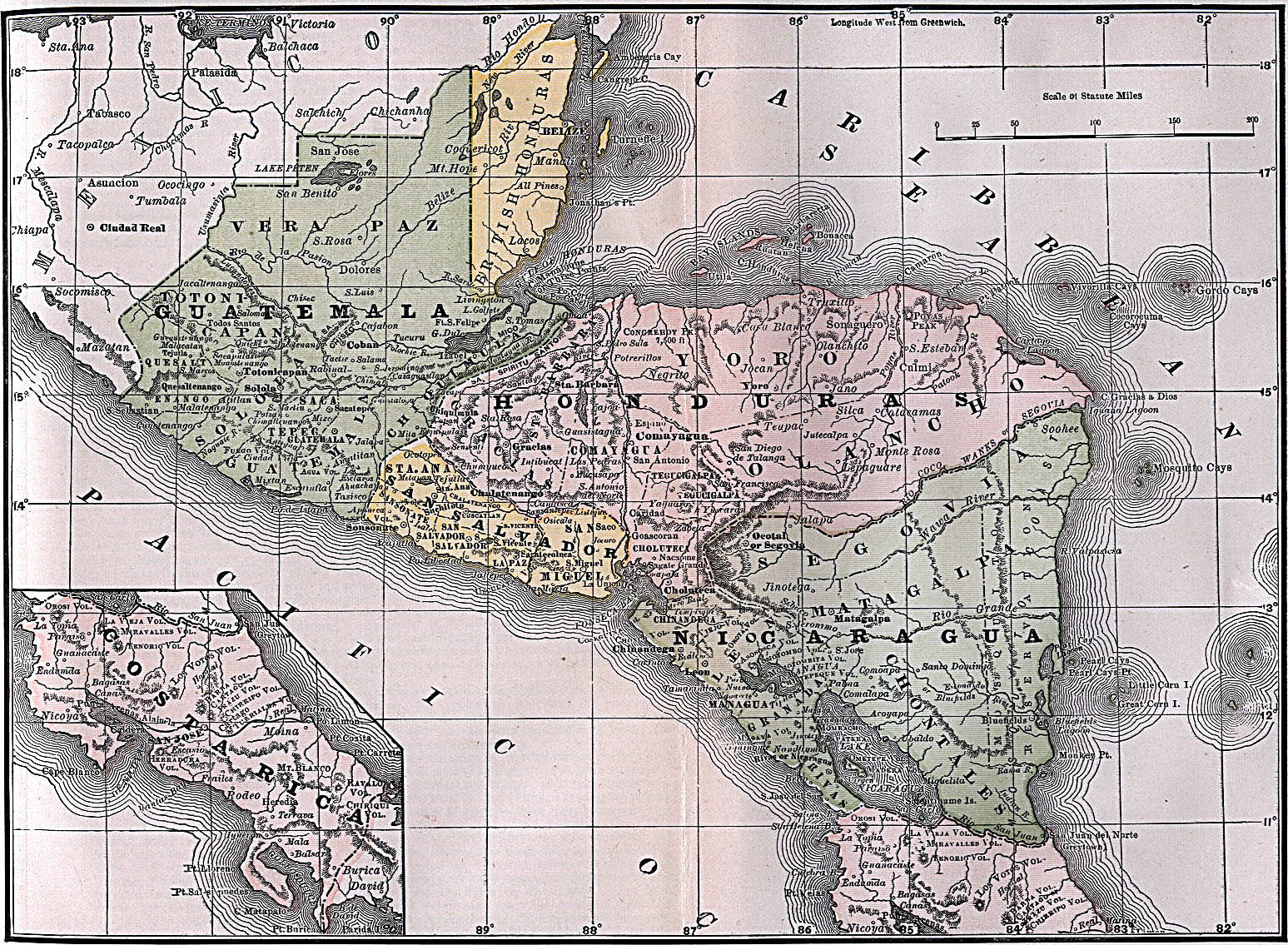 the changes of belize after the settlement of the british British people first began to settle in belize in the 17th century, but it was not until  1862 that  us interest in central america was heightened after the war with  mexico  his movement also helped to bring about constitutional change in  1936,.
