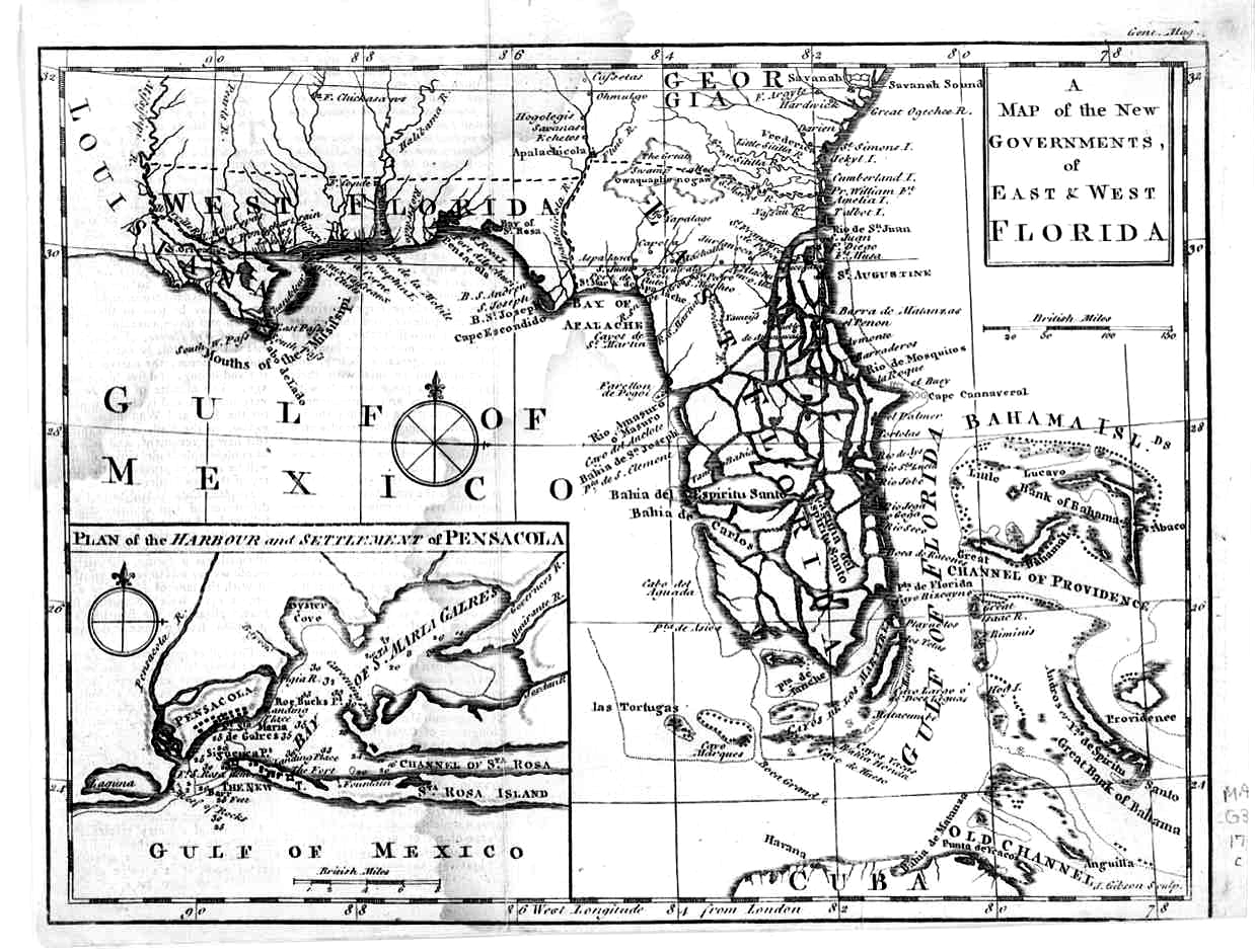 Florida Colony