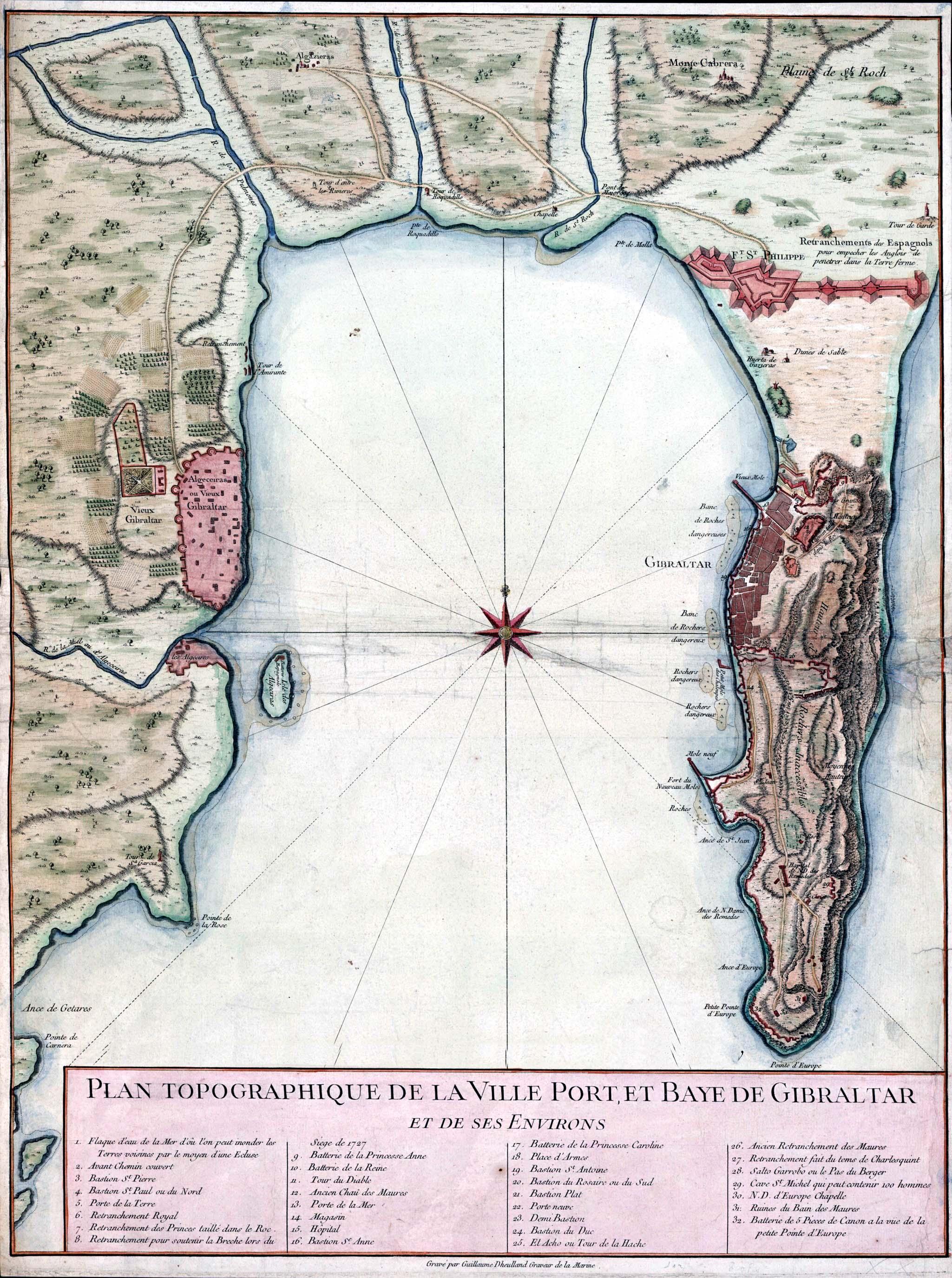 Gibraltar Colony