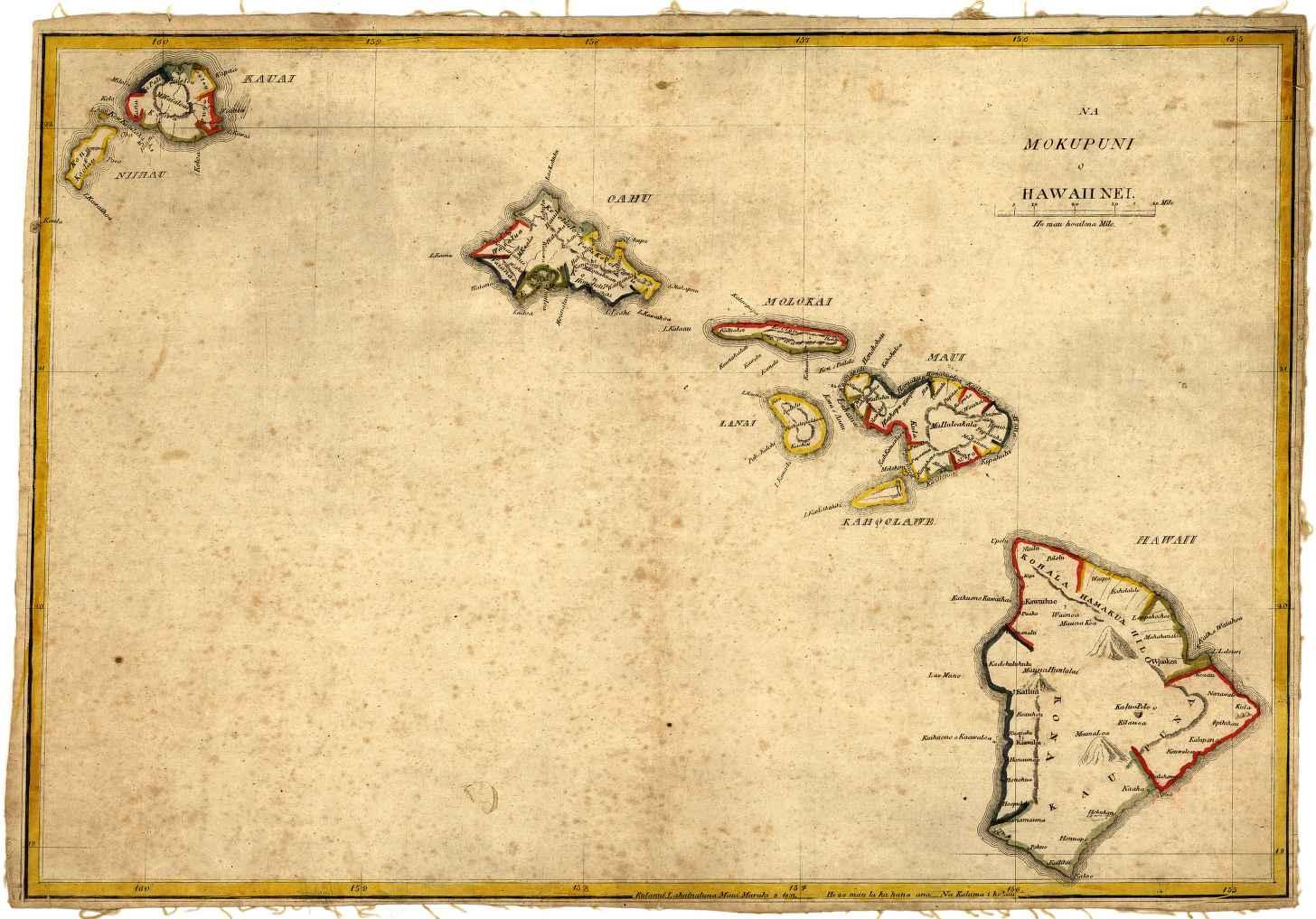 Hawaii Protectorate