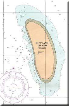 howland Map