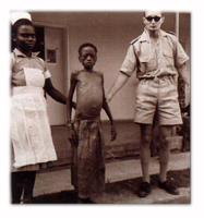 From Northern Rhodesia to Zambia by Mick Bond