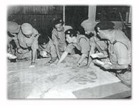 Operation Sharp End: Smashing Terrorism in Malaya 1948 - 1958