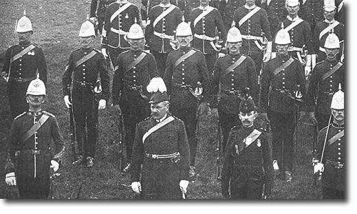 Royal Canadian Dragoons