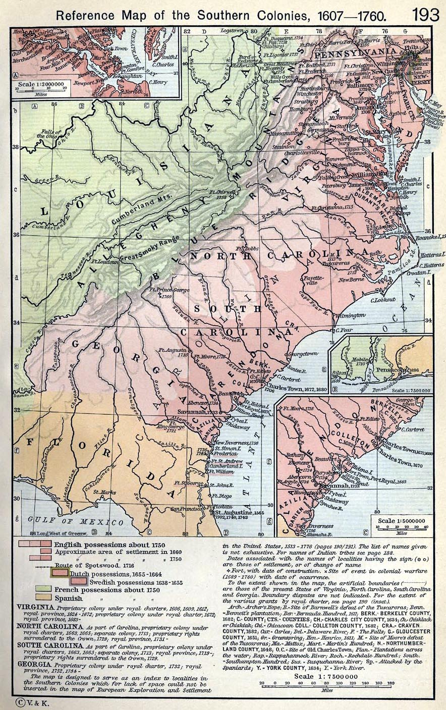 a history of the colonies in north carolina The north carolina colony was one of the 13 original colonies in america the 13 original colonies were divided into three regions including the new england colonies, the middle colonies, and the southern colonies.