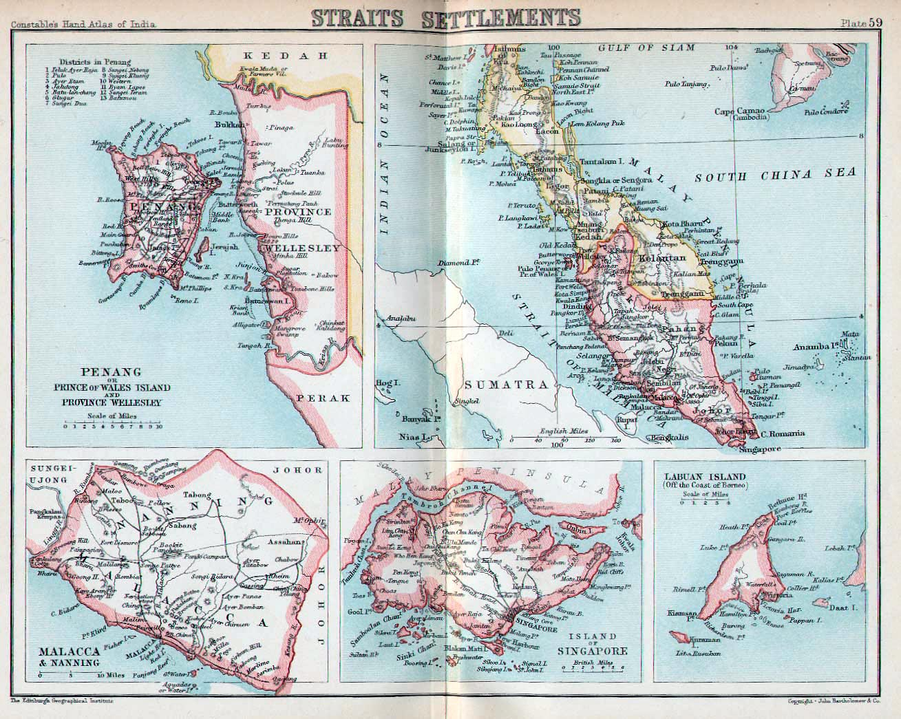 history of malaysia Malaysian indians are people with full or partial indian descent, who were either  born in malaysia or have gained malaysian citizenship.