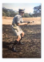 Tales of Colonial Policeman in Northern Rhodesia