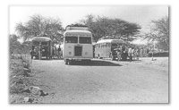 The History of the EAR&H Tanganyika Road
