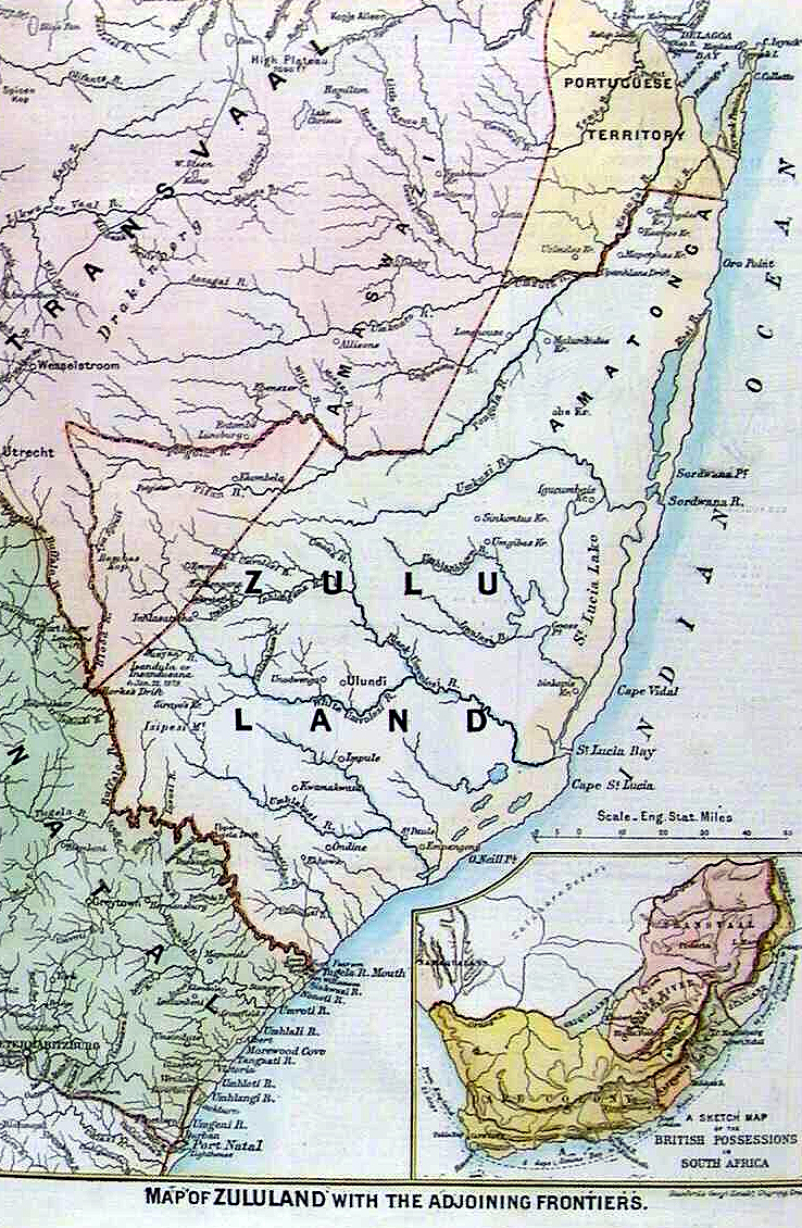 Zululand Colony