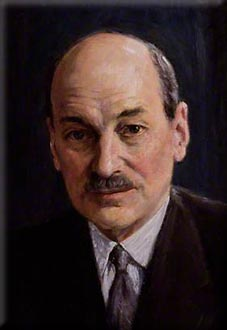 Biographies: Clement Attlee