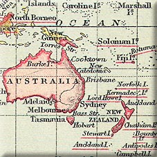 Click for Australasian Colonial Campaigns