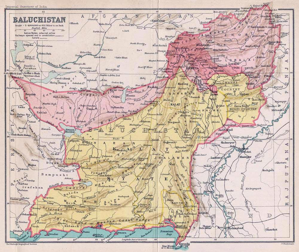 dominion state india and pakistan relationship