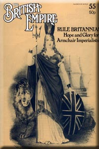 british colonial rule in india essay