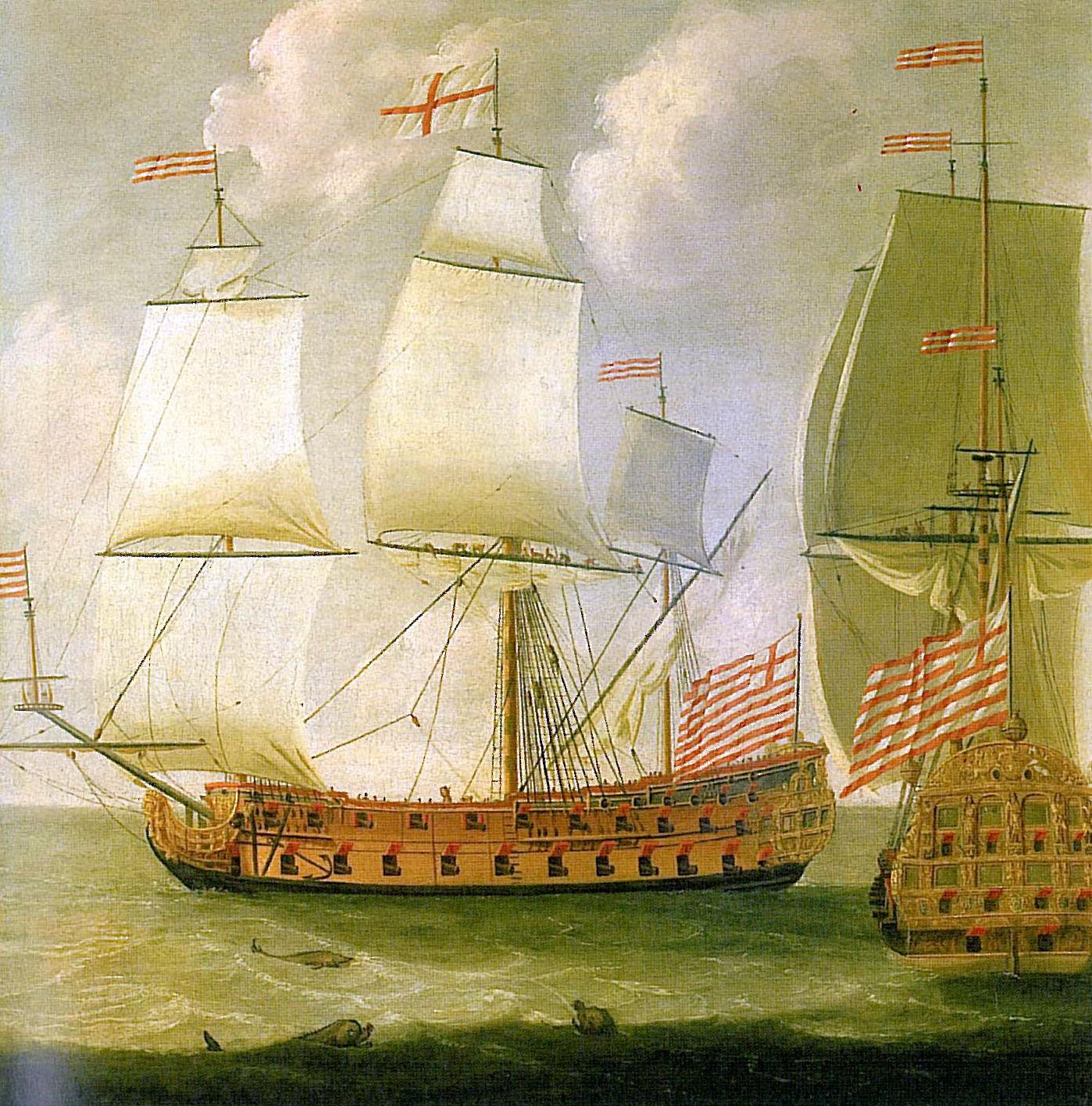 A Brief History of the British East India Company – An Essay