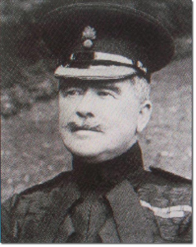 Dr Albert Williams - grenadierbandwilliams