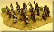 Wargames: British and Colonial Wargames Figures